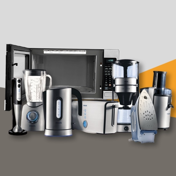 Picture for category Small and home kitchen appliances