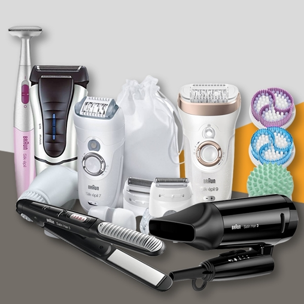 Picture for category Beauty and Care
