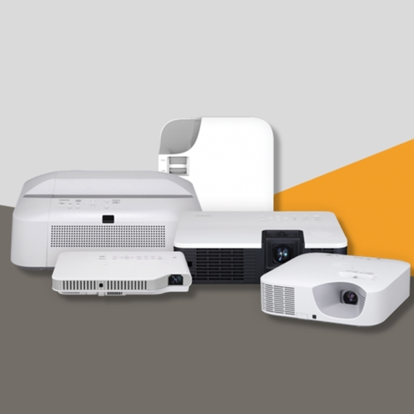 Picture for category Projector
