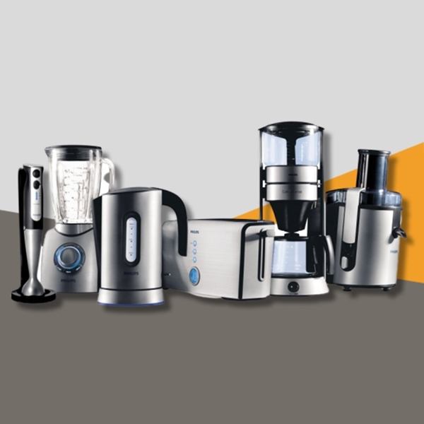 Picture for category Modern kitchen appliances