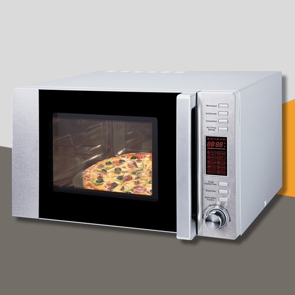 Picture for category Oven And Microwave