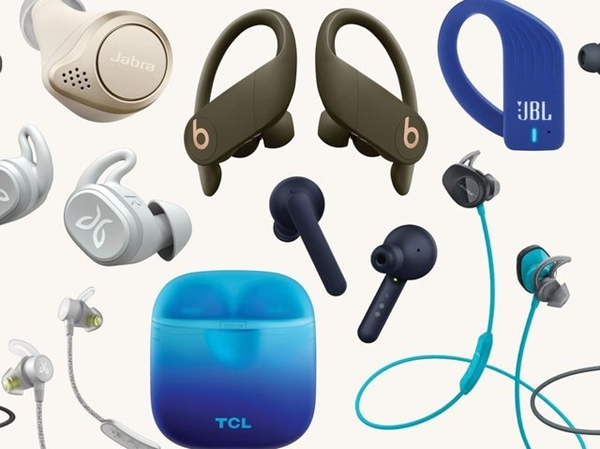 Picture for category Bluetooth Headset