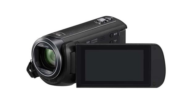صورة للفئة كاميرات الفيديو