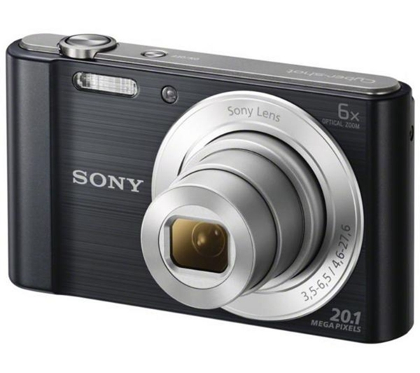 صورة للفئة الكاميرات المدمجة