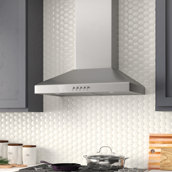 Picture for category Kitchen Hoods
