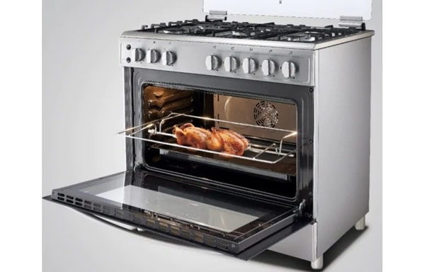 Picture for category Gas Cooker