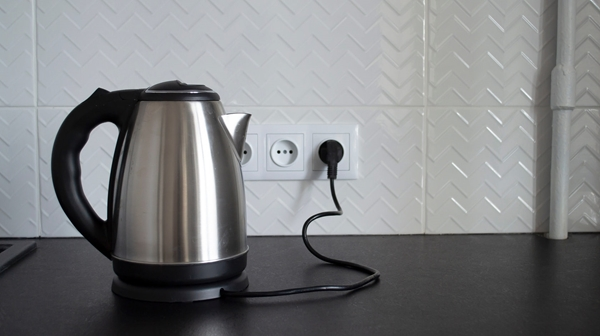 Picture for category Water Kettle and juicers