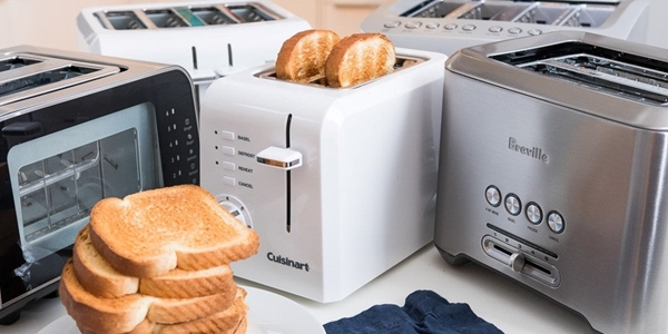 Picture for category toasters and sandwich maker