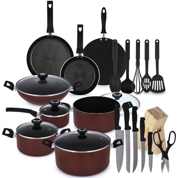 Picture for category Kitchen utensils and accessories