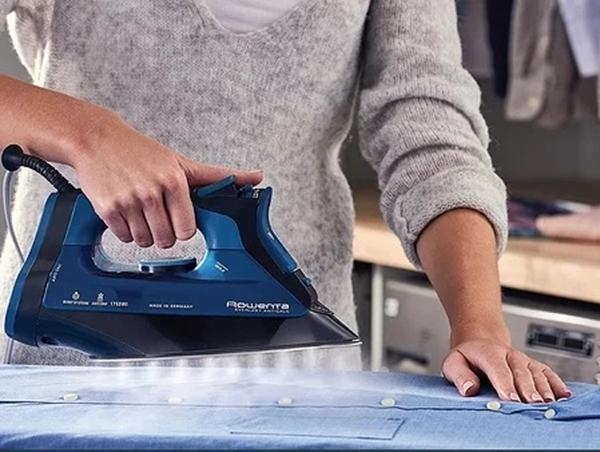 Picture for category Clothes iron