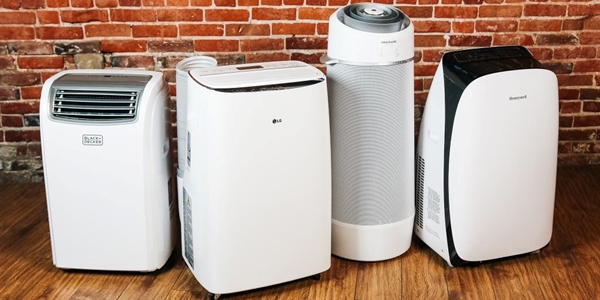 Picture for category portable air conditioning
