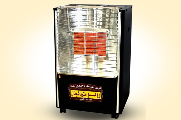 Picture for category Gas Heater