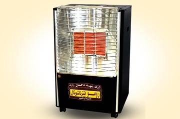 Picture of صوبة رومـــــو انترناشونال المدورة 3 شعلات